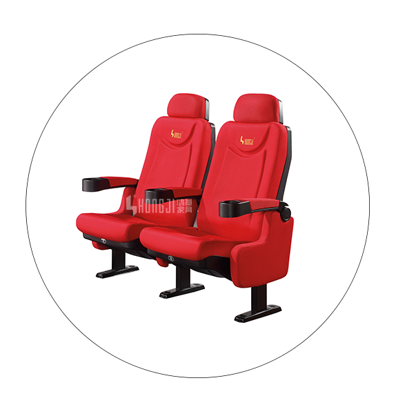 fashionable home theater recliners hj9911b competitive price for importer-5
