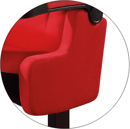 fashionable movie theater recliners for sale oem factory for importer-6