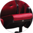 exquisite theater room recliners hj9962 competitive price for cinema
