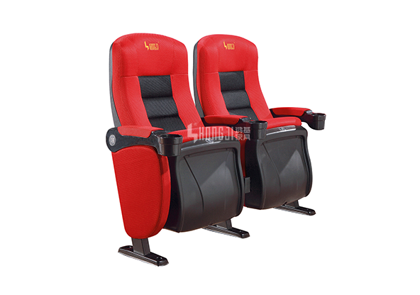 HONGJI fashionable home theater seating 4 seater directly factory price for sale