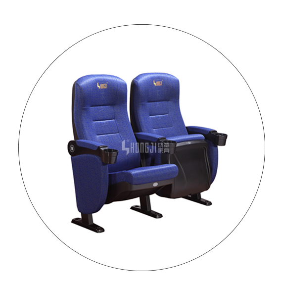 HONGJI fashionable home theater seating 4 seater directly factory price for sale-5