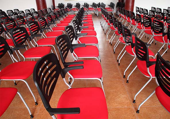 HONGJI gw01 conference chair supplier for sale-11