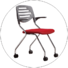 HONGJI modern best office chair well-know factory for sale