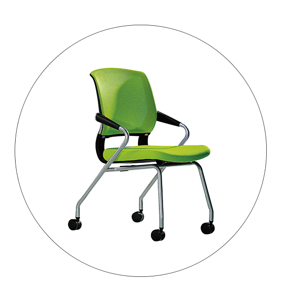 HONGJI modern best office chair-5