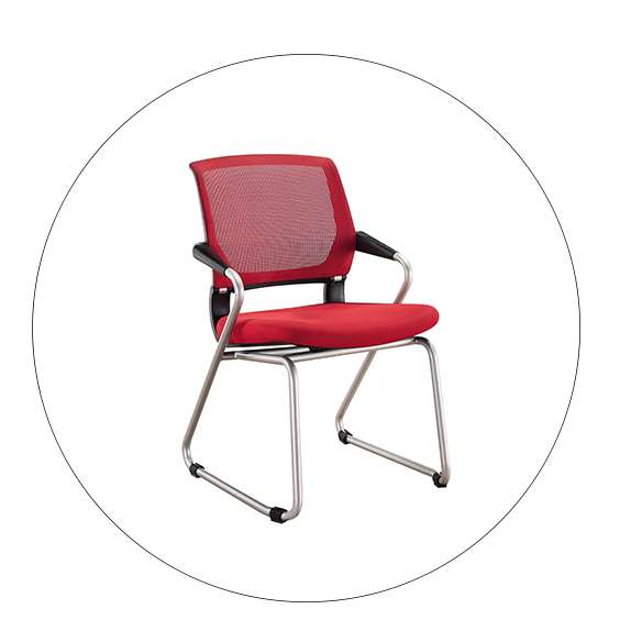 HONGJI minimalist conference chair well-know factory for sale-5