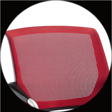 HONGJI minimalist office chair supplier for sale-2