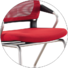 HONGJI stackable best office chair for conference