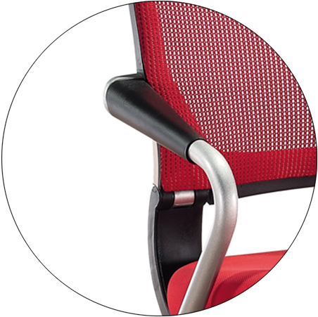 HONGJI minimalist conference chair well-know factory for sale-6