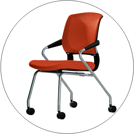 HONGJI minimalist conference chair well-know factory for sale-8