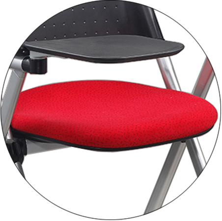 HONGJI g090d office chair supplier for conference-3