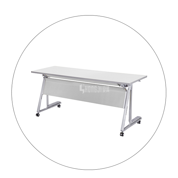 HONGJI movable white office furniture exporter for classroom-5
