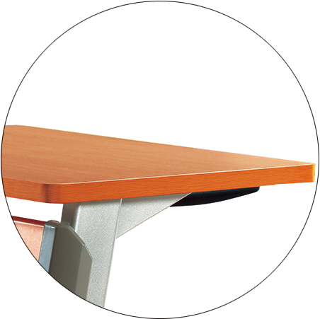 HONGJI super quality meeting table trader for student-2