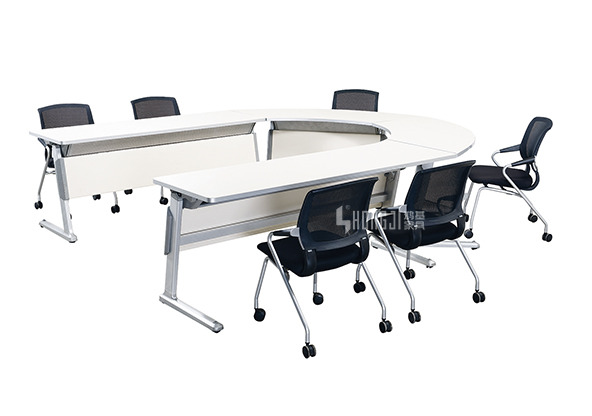 HONGJI hd03a office desk furniture exporter for classroom-11