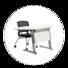 HONGJI foldable modern office furniture factory for school