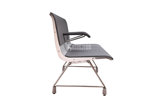 HONGJI durable in use modern waiting room chairs for hosiptal-10