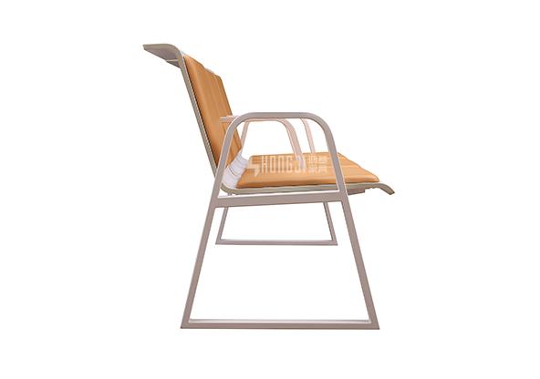 HONGJI h60b3 reception seating design for bank-10