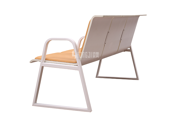 HONGJI h60b3 reception seating design for bank-11