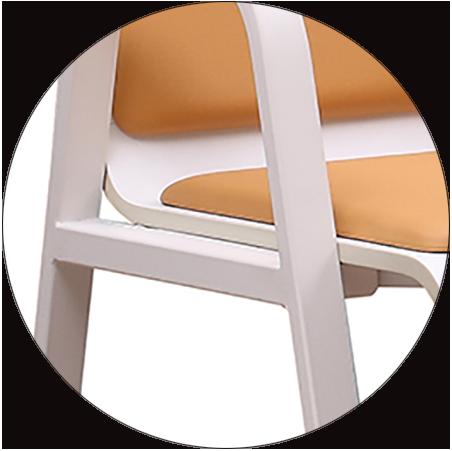 HONGJI h60b3 reception seating design for bank-7