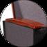 HONGJI outstanding durability custom theater seating manufacturer for student