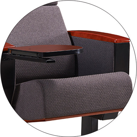 HONGJI outstanding durability theater chairs for office furniture