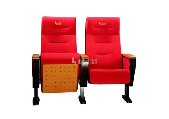 HONGJI elegant auditorium theater seating supplier for university classroom-9