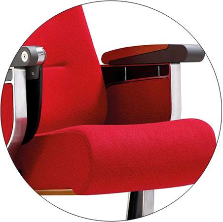 HONGJI unparalleled leather theater seats supplier for office furniture-8