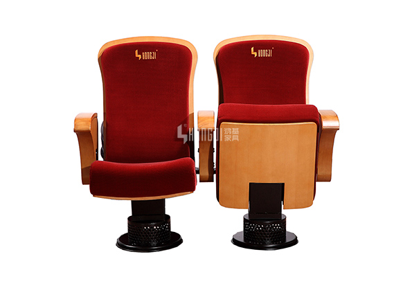 HONGJI outstanding durability 4 person theater seating supplier for cinema-9