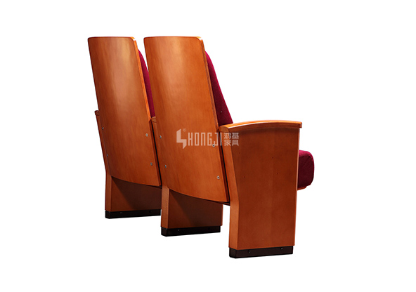HONGJI outstanding durability lecture hall chairs factory for university classroom-11