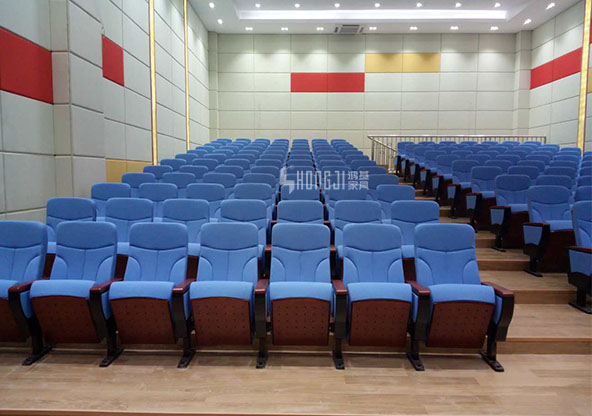 HONGJI excellent two seat theater seating supplier for office furniture-11