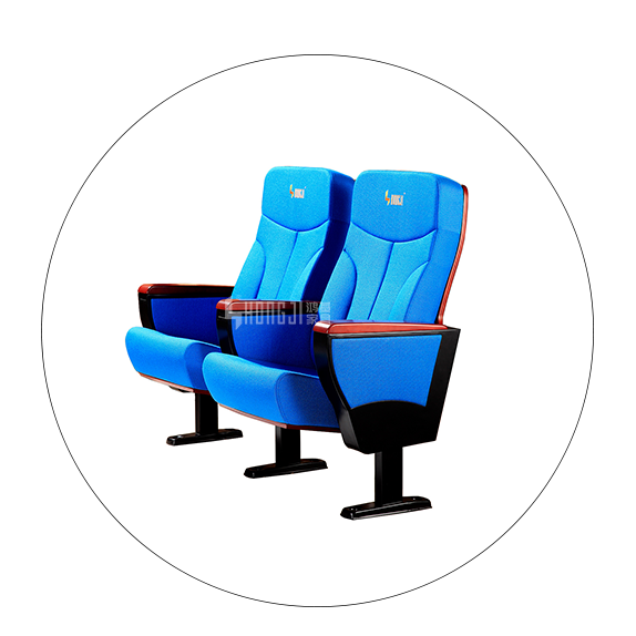 HONGJI excellent two seat theater seating supplier for office furniture-5
