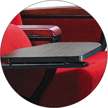 HONGJI excellent two seat theater seating supplier for office furniture-6