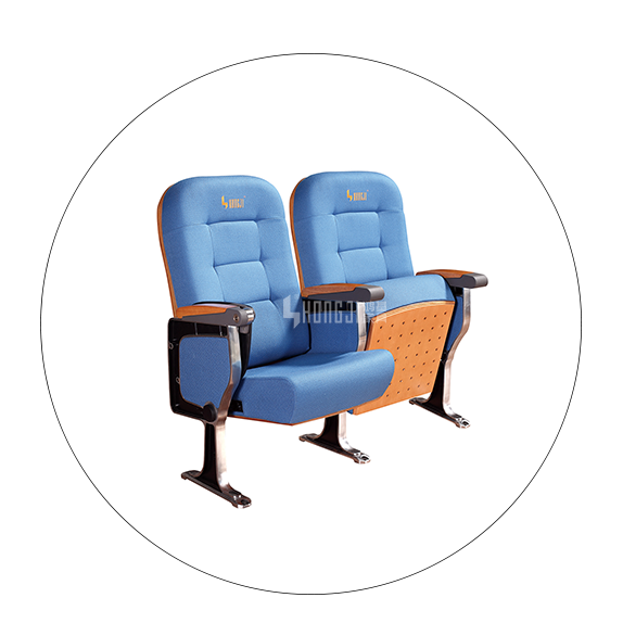 HONGJI affordable theater seating supplier for cinema-5