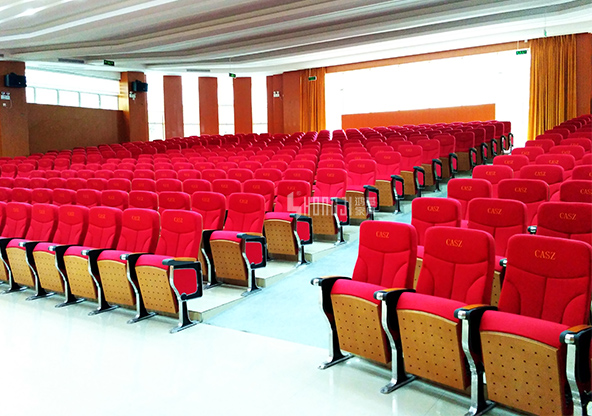 HONGJI excellent red theater seating manufacturer for cinema-11