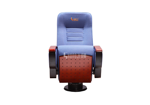 HONGJI 2 seat theater seating manufacturer for office furniture-9
