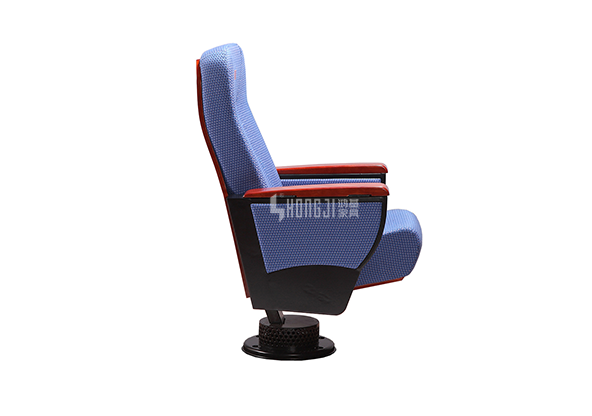 HONGJI high-end real theater seats factory for university classroom