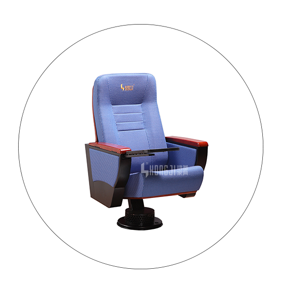 HONGJI 2 seat theater seating manufacturer for office furniture-5