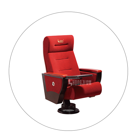 HONGJI outstanding durability small theater chairs supplier for sale-5