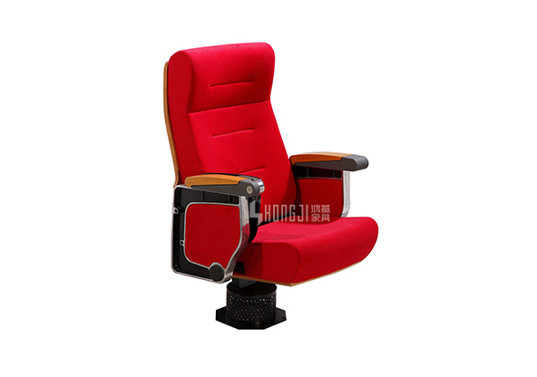 HONGJI high-end commercial theater seating manufacturers supplier for university classroom-10