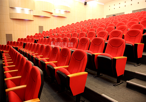 HONGJI excellent new theater seats manufacturer for cinema-11