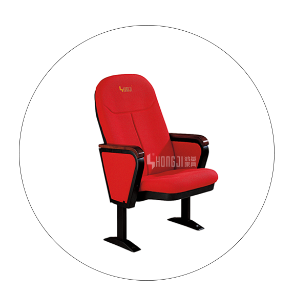 HONGJI 4 chair theater seating factory for cinema-5