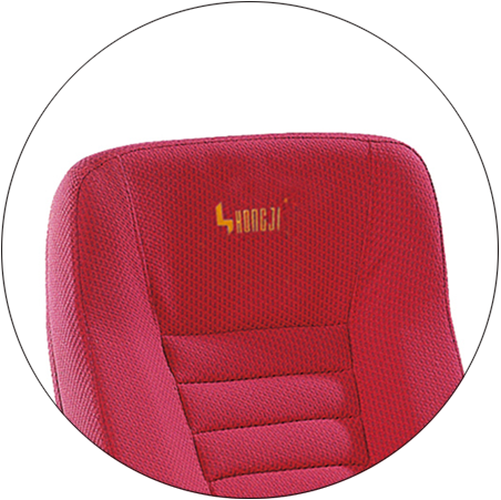 HONGJI high-end leather theater seats supplier for office furniture-2