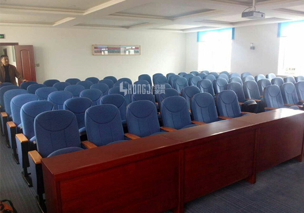 outstanding durability auditorium seating design standards factory for university classroom-10