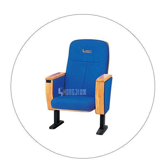 HONGJI excellent 2 seat theater chairs supplier for cinema-5