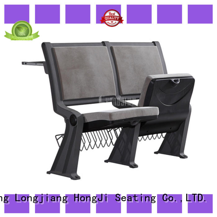 ISO14001 certified study desk and chair tc916 manufacturer for high school