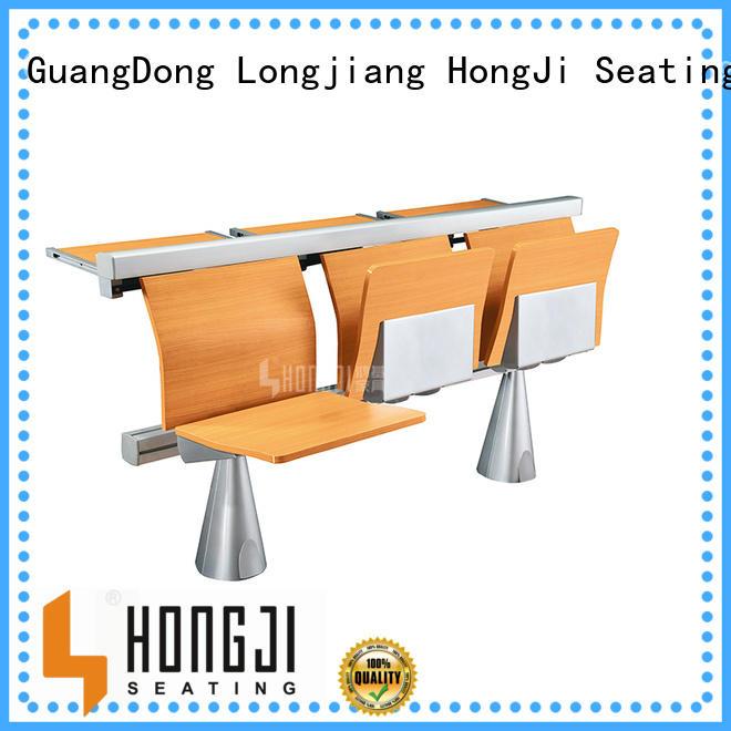 ISO14001 certified wooden school desk tc982 factory fpr classroom