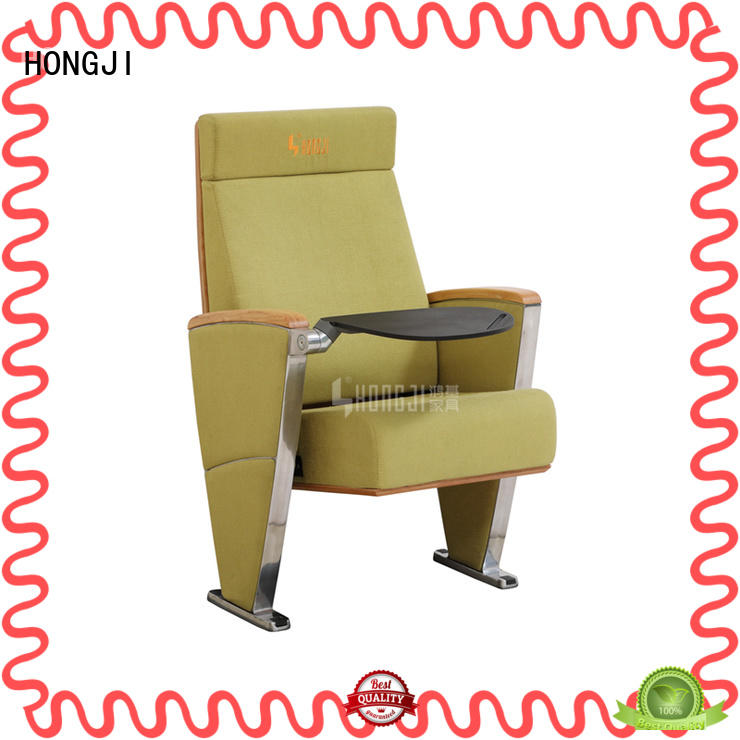 fabric theater seating newly style factory for office furniture