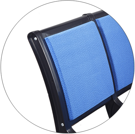 HONGJI ergonomic elementary school chairs factory for high school-3