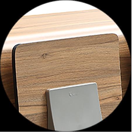 ISO14001 certified school desk dimensions tc930b factory fpr classroom-2