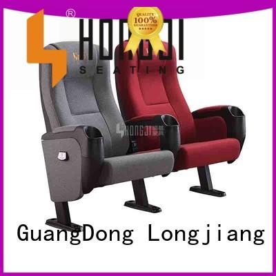 exquisite home cinema seating hj9505c directly factory price for sale
