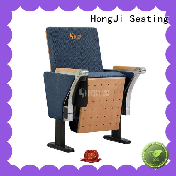 excellent auditorium theater seating high-end factory for university classroom